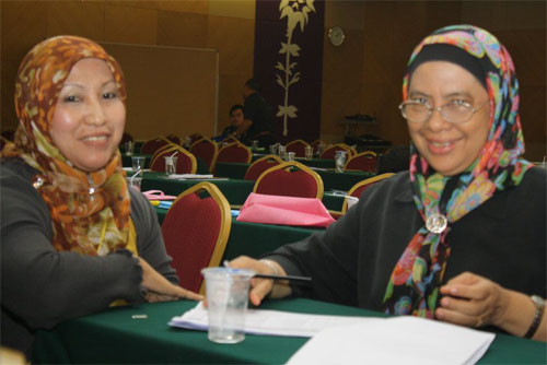 Penang - Physiotherapy Management Of Spinal Injury