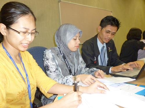Mesyuarat Teknikal 21-23-11-2011-Serdang